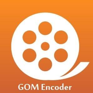محول, فيديو, حديث, ومتطور, ويدعم, جميع, صيغ, وتنسيق, الفيديوهات, GOM ,Encoder
