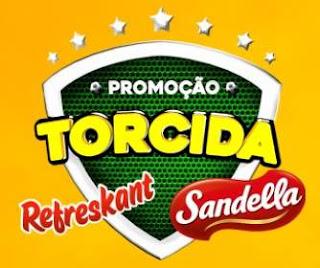 Cadastrar Promoção Refreskant e Sandella Torcida Copa do Mundo 2018 Casa Carros