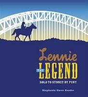 Lennie the Legend: Book Review