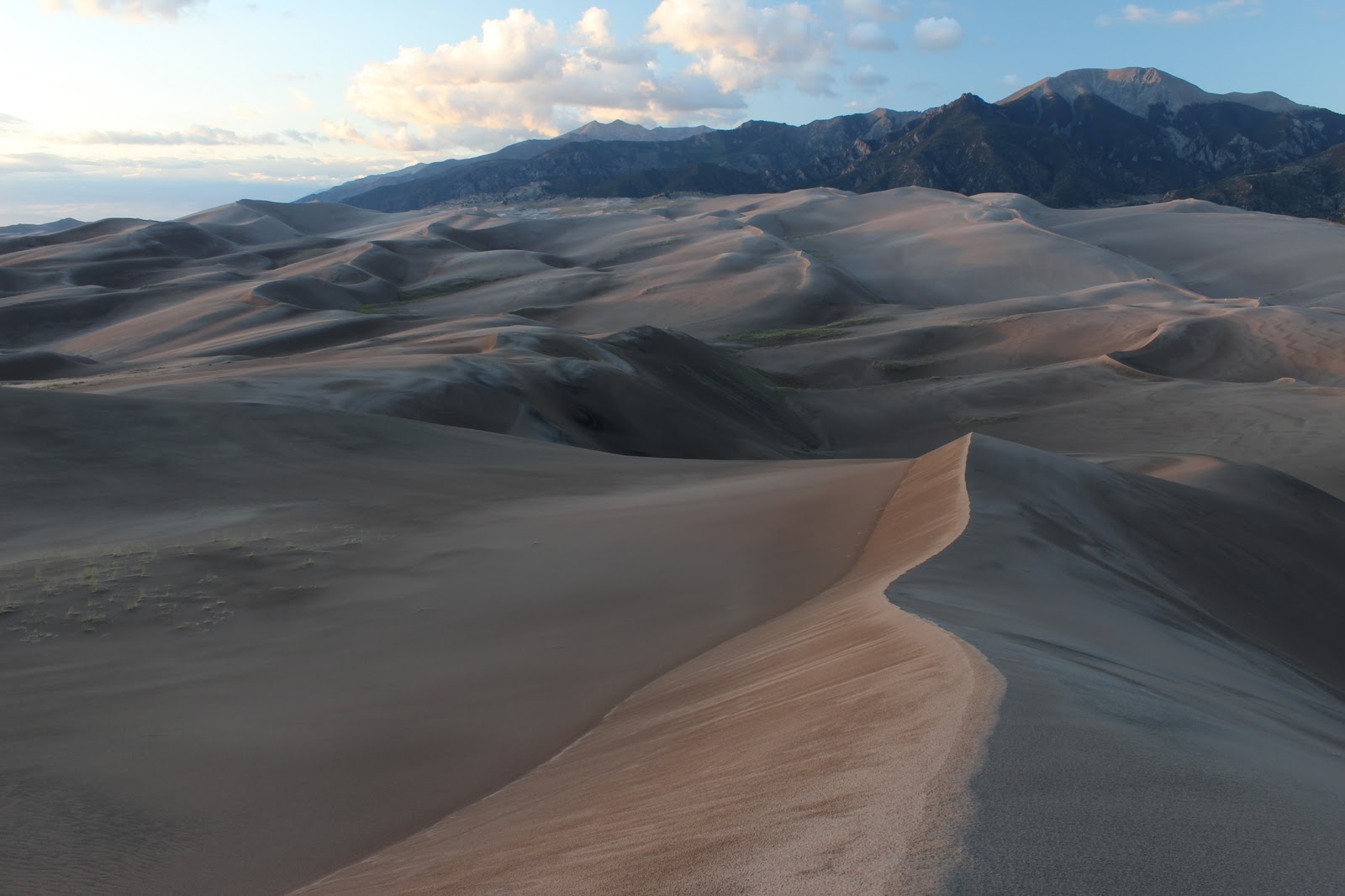 The Best National Parks in Colorado | Travel + Leisure |Great Sand Dunes
