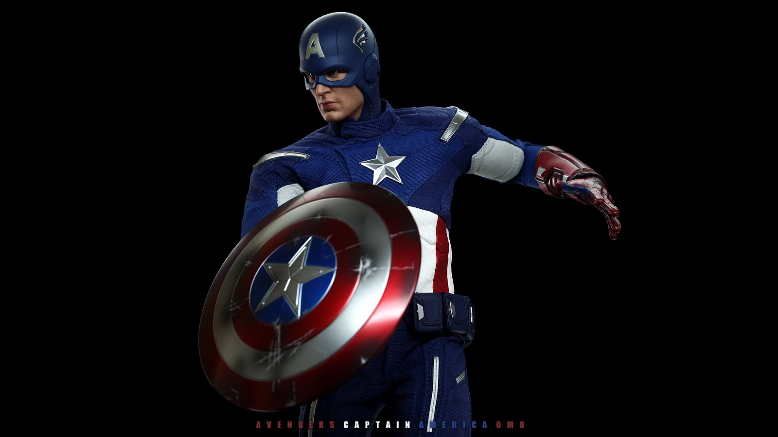 Captain ameria example best theme - Captain america hd images download ...