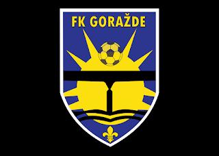 Fk Gorazde Logo Vector
