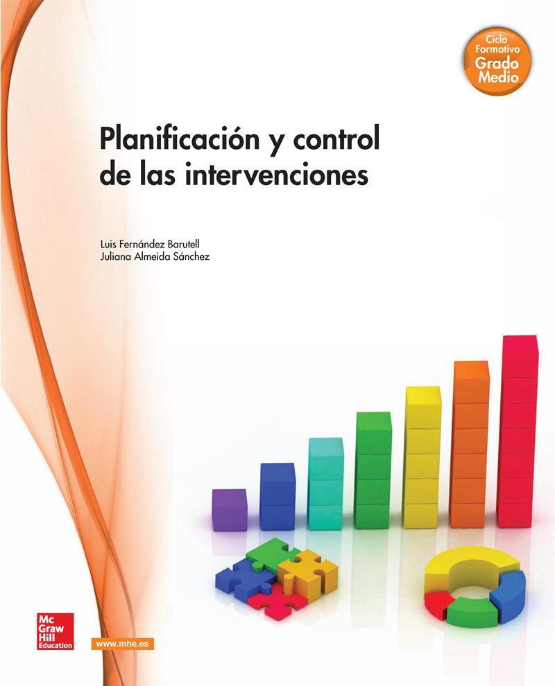 Planificación Y Control De Las Intervenciones Luis