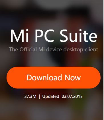 mi pc Suite - BounceGeek