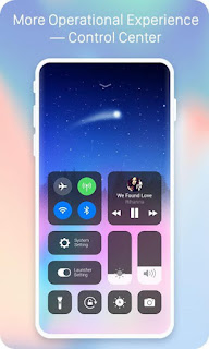 X Launcher Pro – IOS Style Theme & Control Center 2.3.7 Paid APK is Here!