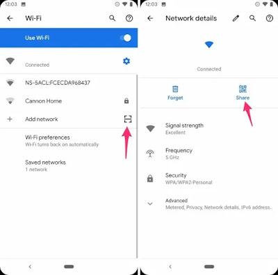 Fitur Terbaru Android Q