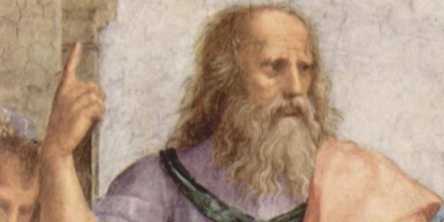 Platon e historia