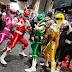 Bandai simula Centro de Comando de Power Rangers na Comic Con