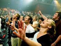 GENERASI PENYEMBAH: TIGA CARA MENJADI PENYEMBAH BAPA DALAM ROH DAN KEBENARAN