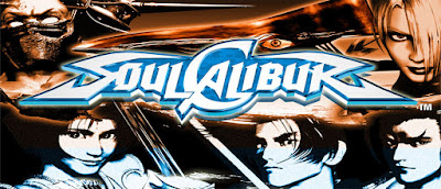 SoulCalibur Apk + OBB Free Download