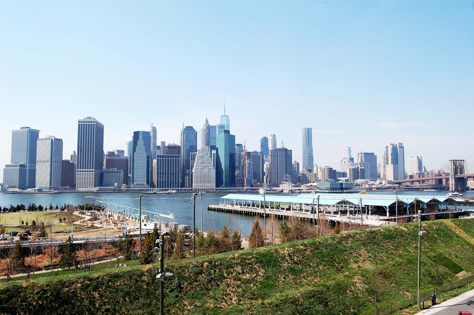 6 endroits à voir pour visiter New York autrement
