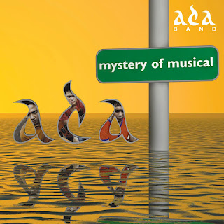 ADA Band - Mystery of Musical on iTunes