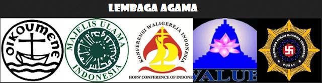 Pengertian, 9 Fungsi Lembaga Agama, dan Macam-Macam Lembaga Agama di Indonesia