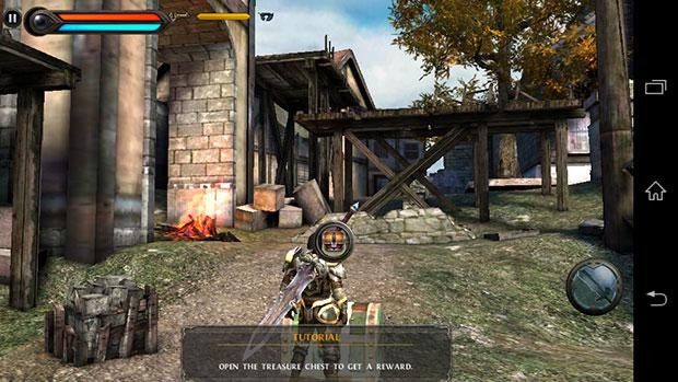 Infinity blade 2 game free download for pc lostdoor.