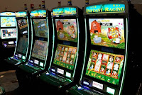 Slot mesin modern