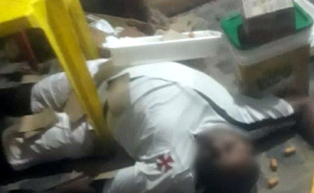 Homem é executado à tiros por dupla em cidade do sertão da PB
