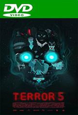 Terror 5 (2016) DVDRip