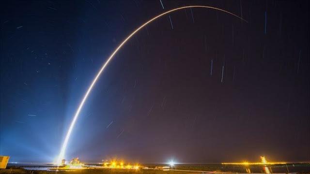 El Pentágono pide $ 300 millones para satélites con armas láser