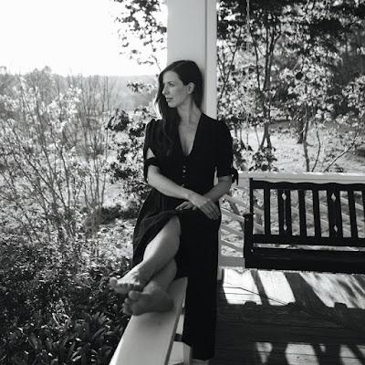 Joy Williams announces new album 'Front Porch'