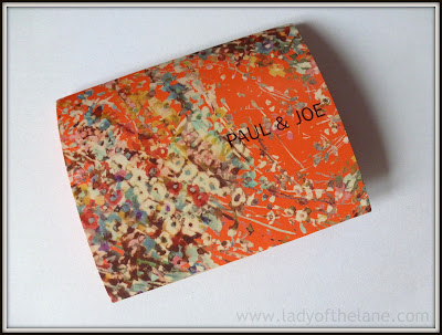 Paul & Joe Summer Edition Blotting Papers