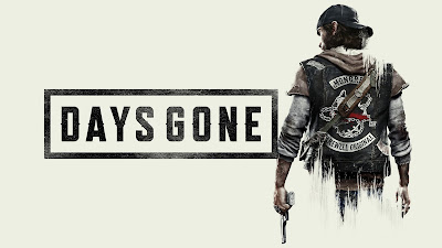 Days Gone (E3 Key Art)