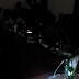 Senate Screens Ambassadorial Nominees  In Darkness (Photo)