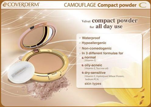 Sumber gambar: Bedak padat yang bagus untuk make up