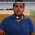Chico Hélio destaca vitória sobre a Conceição