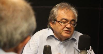 """Marco Aurélio Mello é o """"espírito de porco"""" do Supremo, diz Nêumanne"""