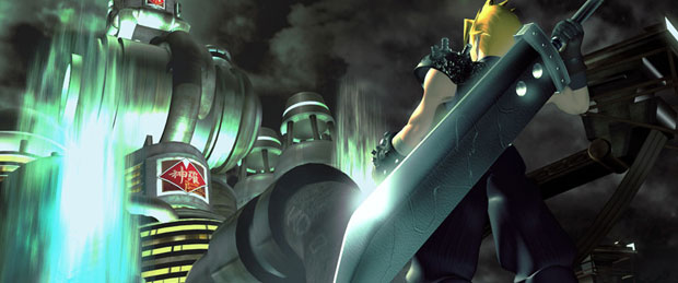 Final Fantasy VII Now Available On Steam (Remastered Version)