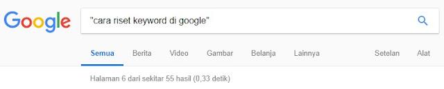 Cara Riset Keyword di Google (Gambar 4)