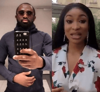 Tonto Dikeh Wishes Her Ex A Belated Birthday