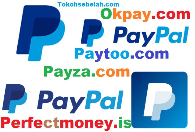 5 Daftar Rekening Transfer Uang Online Antar negara | Money Transfer