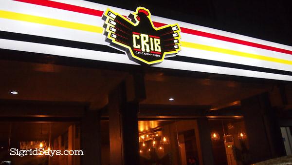 Crib Bacolod