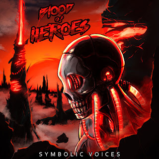 Blood of Heroes - Symbolic Voices [iTunes Plus AAC M4A]