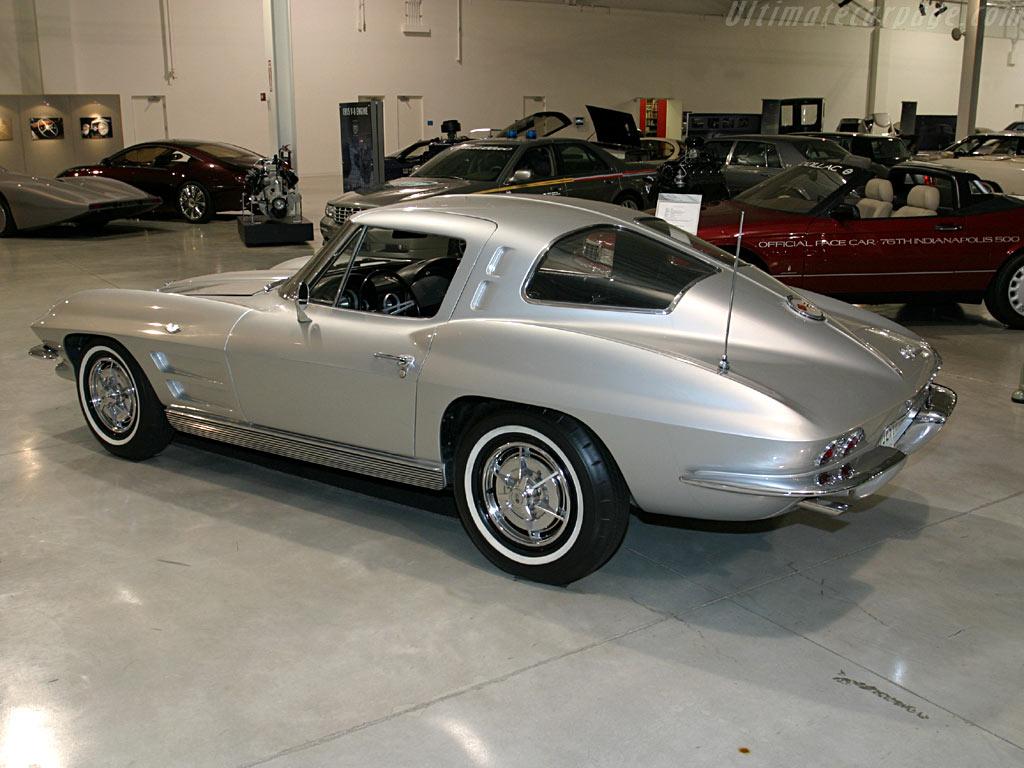 split window corvette kits start at 6500 c1 corvette replica