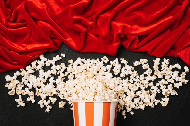 TOP 5 - Filmes que você não pode deixar de assistir nessas férias!