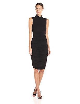 Annette Lab little black dress