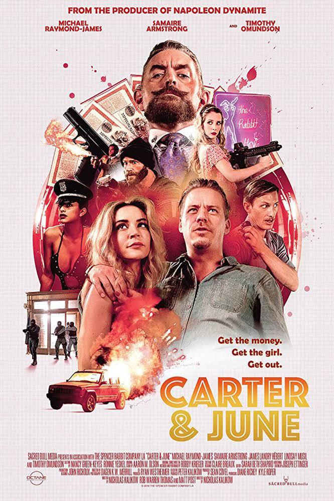 Carter & June 2017 - Full (HD)