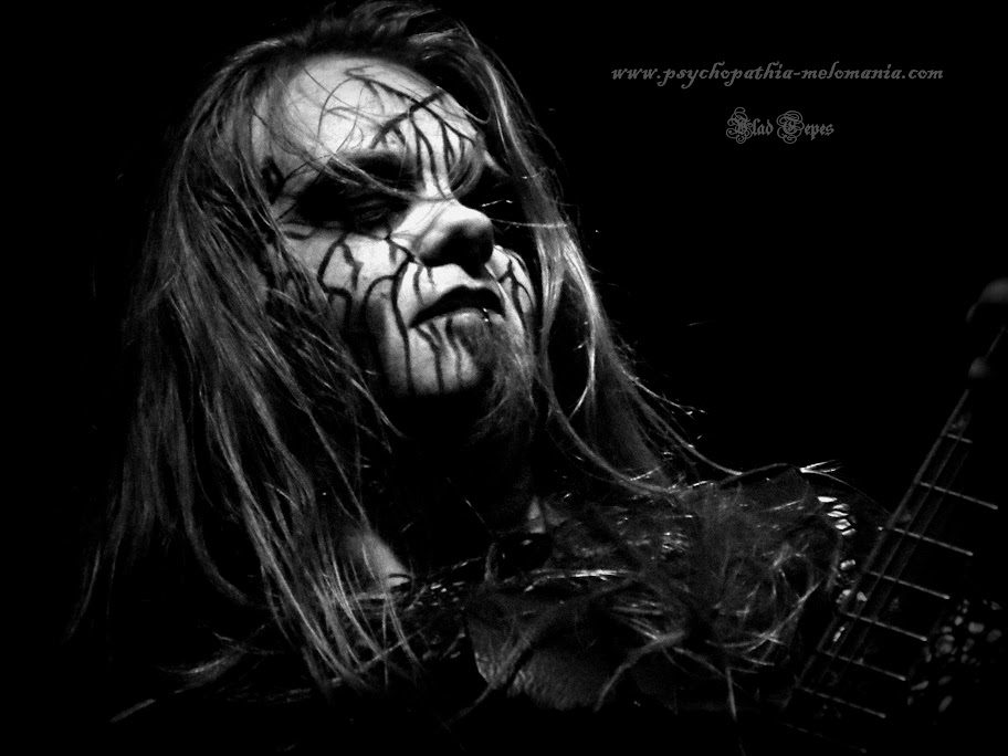 James McIlroy (Cradle of Filth)