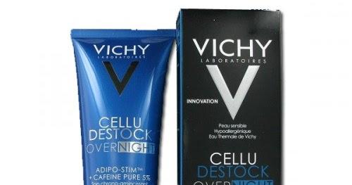 Destock opiniones celulitis vichy