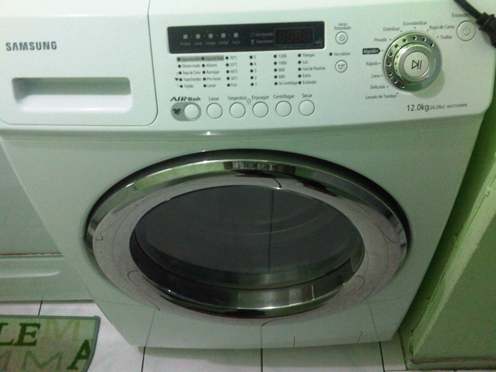 Articles For Sale Samsung Washer And Dryer Combo For Sale