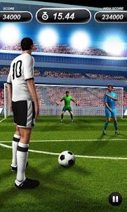 تحميل لعبة Copa del Mundo Penales ضرابات الجزاء لكرة القدم فى كأس العالم للأندرويد