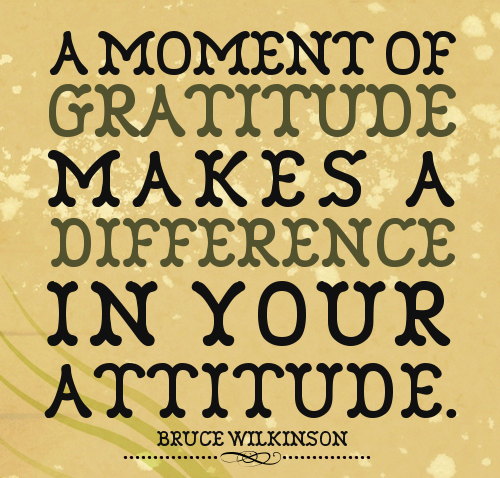 Quotes About Thanks And Appreciation: Appreciation Quotes