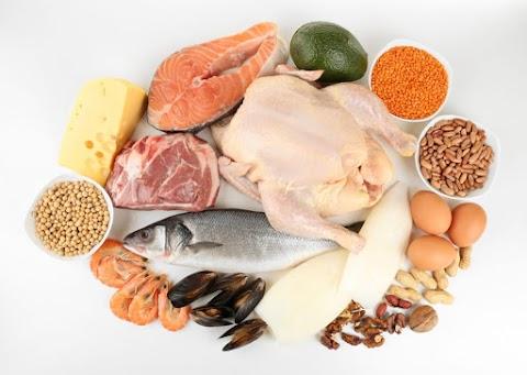 Tíz tudományos érv, hogy miért együnk több fehérjét