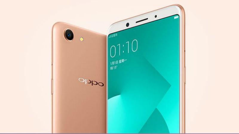 akan tetapi spesifikasi yang diusungnya sangatlah luar biasa Oppo A83 RAM 4GB, Kamera 13MP, Harga 2,8 Jutaan