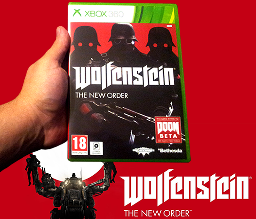 VGR: Wolfenstein: The New Order