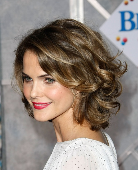 LONG LAYERED HAIRCUT: SHORT HAIRSTYLES FOR THICK HAIRS