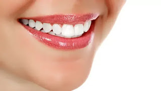 Get to know the types of foods that can stain your tooth color - Healthy T1ps