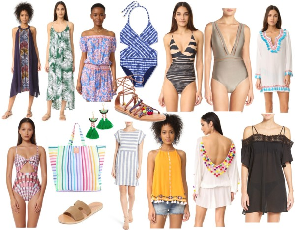 RESORT FAVORITES